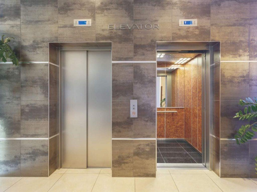 Elevators with(ARD)